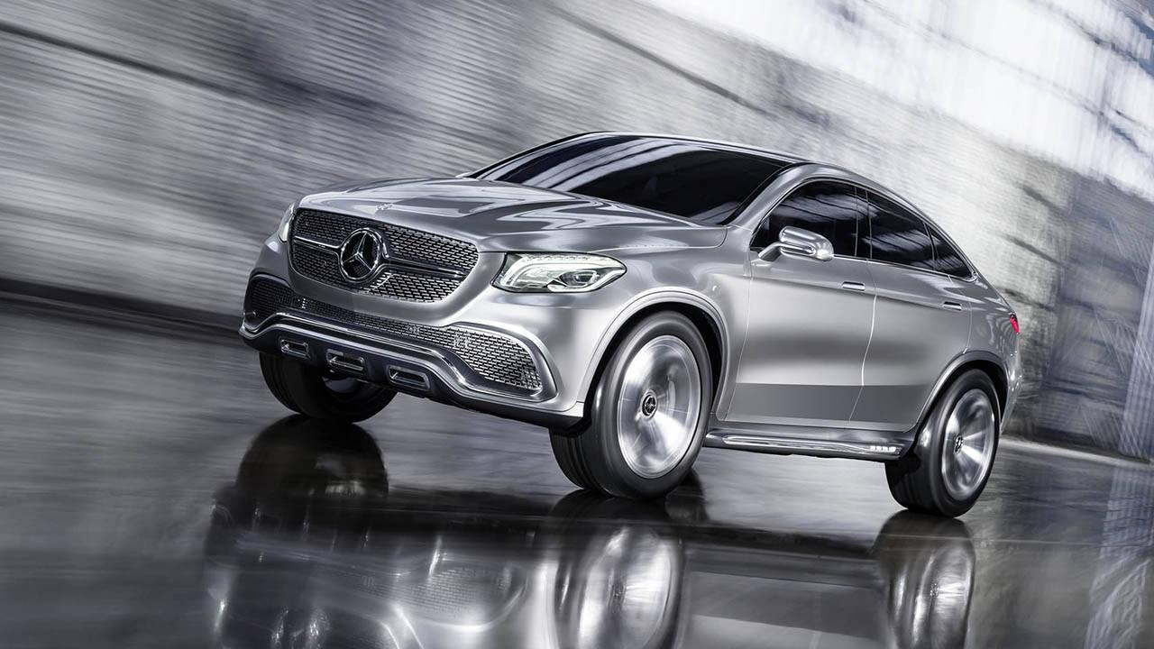 El Pick up de Mercedes-Benz estará basado en la nueva Nissan Navara 1