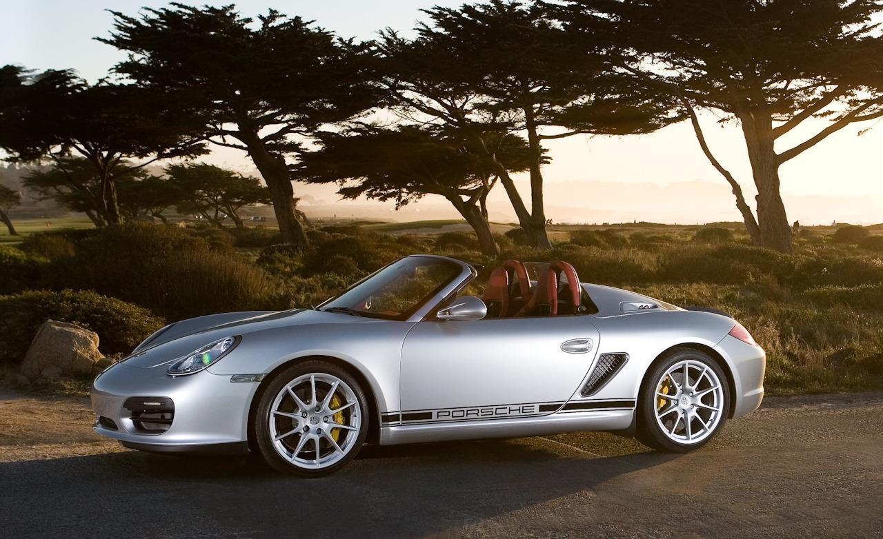 El Porsche Boxster Spider llegará en 2016, información y datos 2