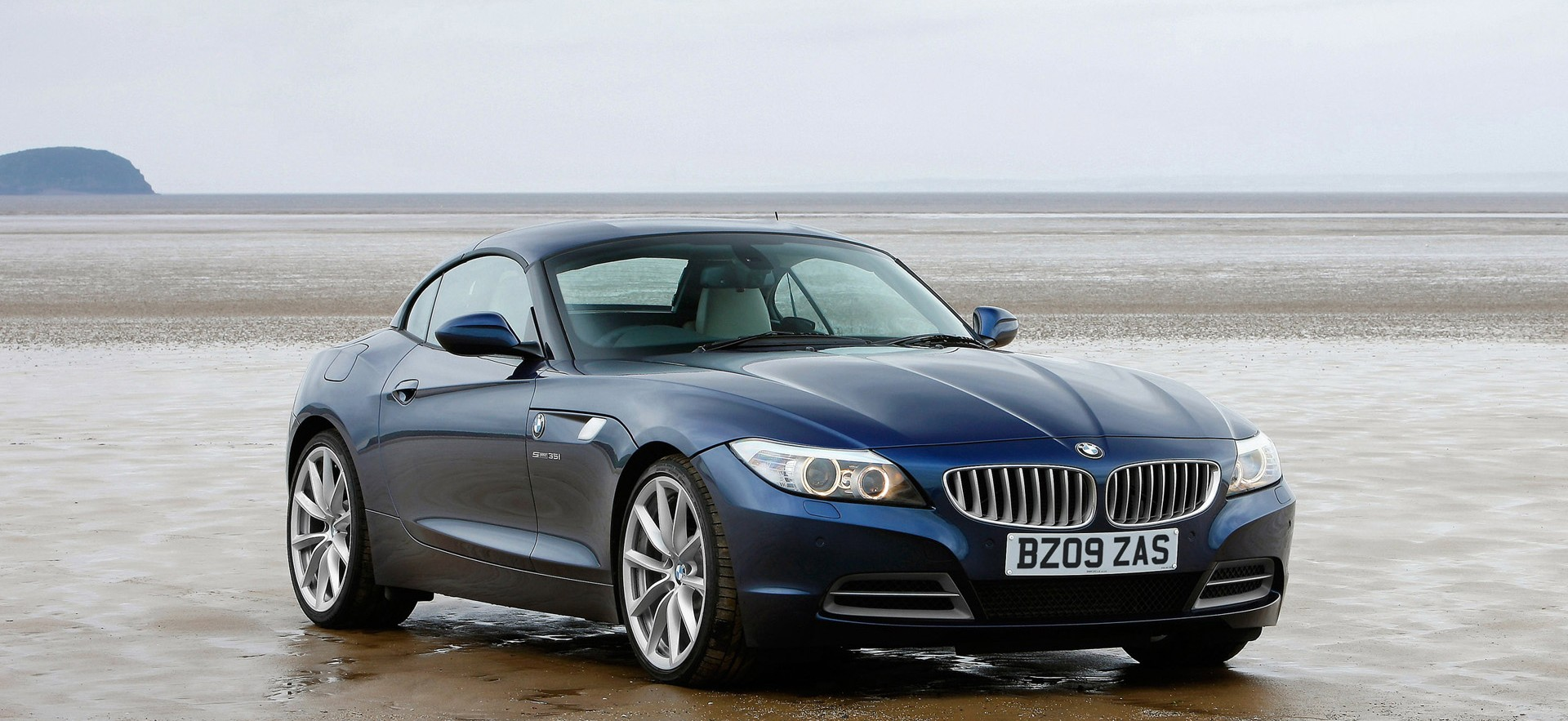 El sucesor del BMW Z4 ya está en marcha, primera información 1