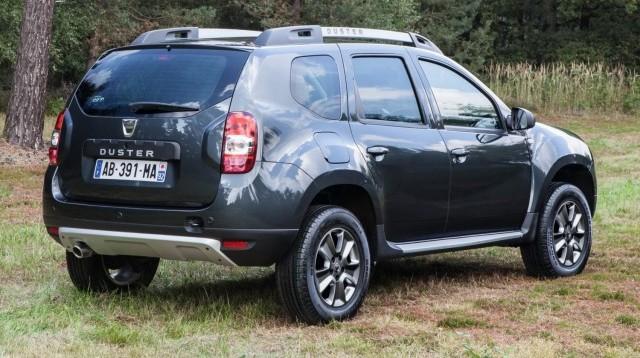 """Llega a España el Dacia Duster """"SL AuDacia"""" 3"""