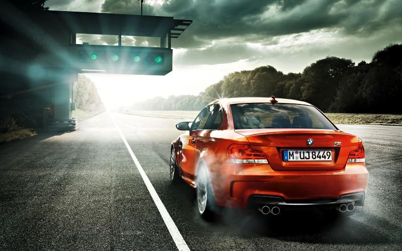 Más cerca del BMW M2, lo veremos en otoño 1