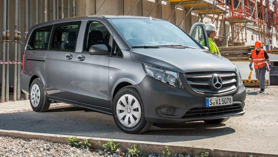 Mercedes lanzará un Pick up antes del 2020, se venderá en España 2