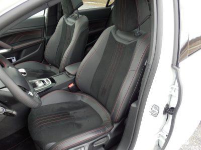 Contacto: Peugeot 308 GT THP y HDI. Probamos los 308 más deportivos actualmente