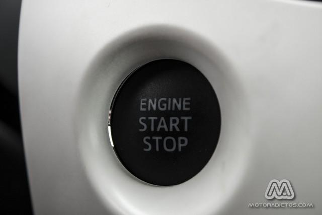 Prueba: Peugeot 108 Allure TOP! PureTech 82 CV (diseño, habitáculo, mecánica) 6