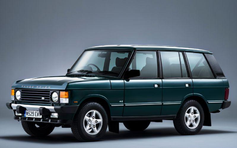 Range Rover Autobiography: 21 años rodeado de lujo y distinción 2