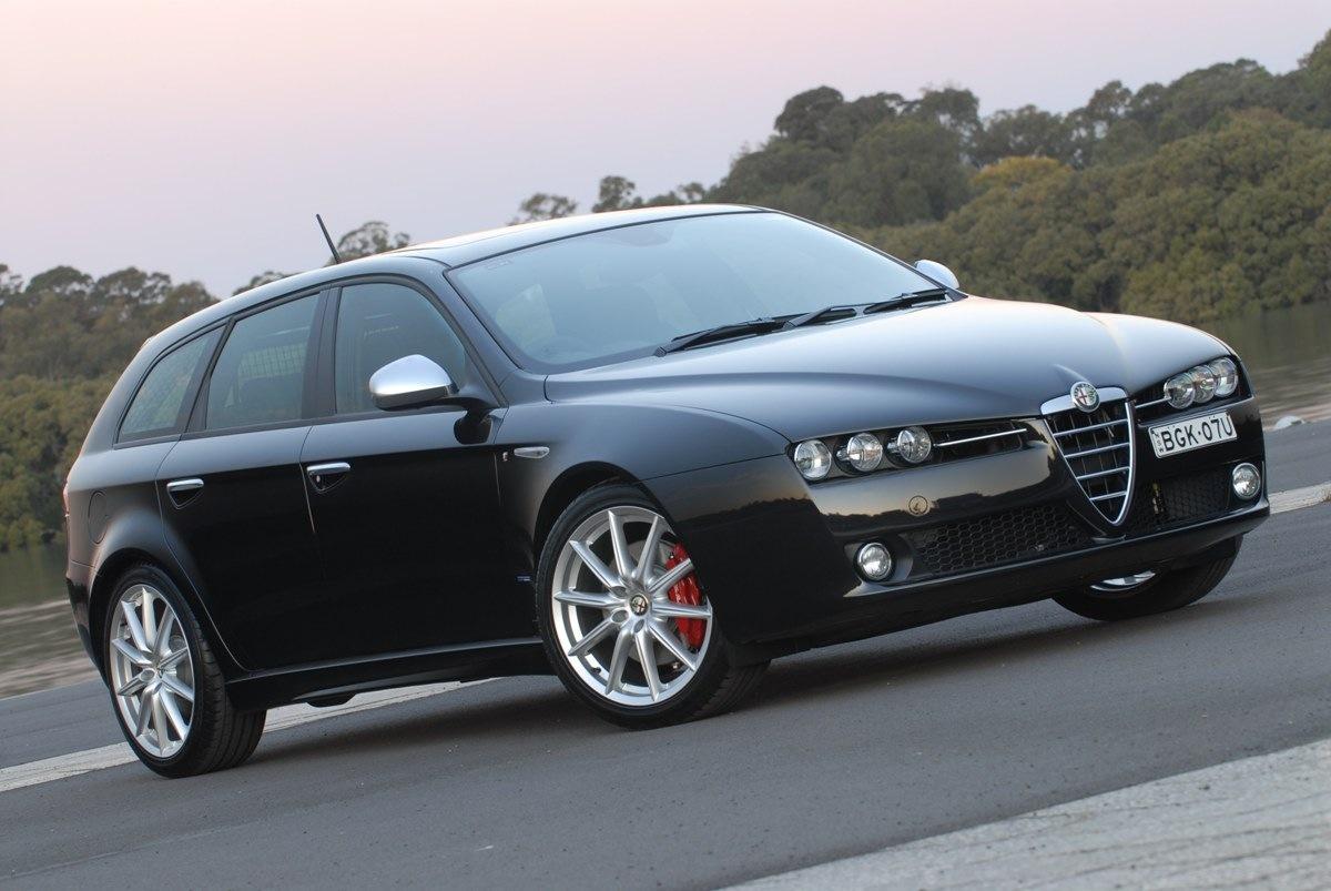Alfa Romeo presentará el Giulia el 24 de junio, el SUV antes de fin de año 1