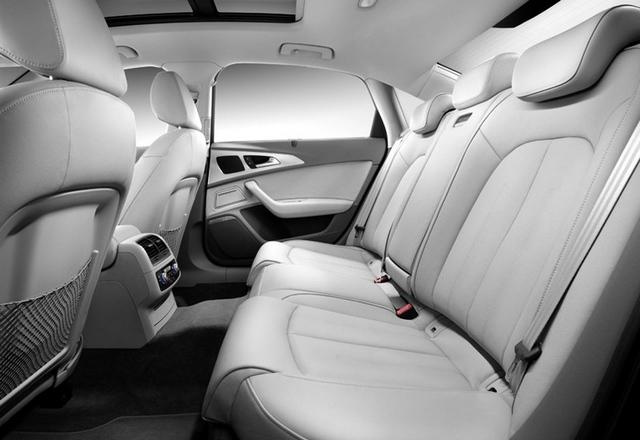Audi A6L e-tron: Lujo hibrido y enchufable, pero sólo para China 3