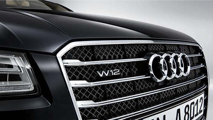 Audi mantendrá el W12 en el A8 y el S8 volará hasta los 580 caballos 1