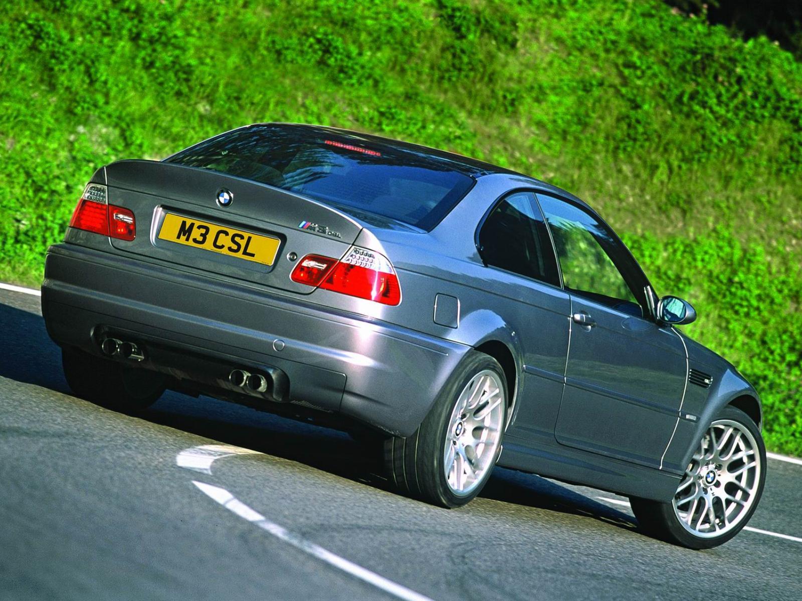 BMW comercializará el M4 CSL en 2016, será de producción limitada 1