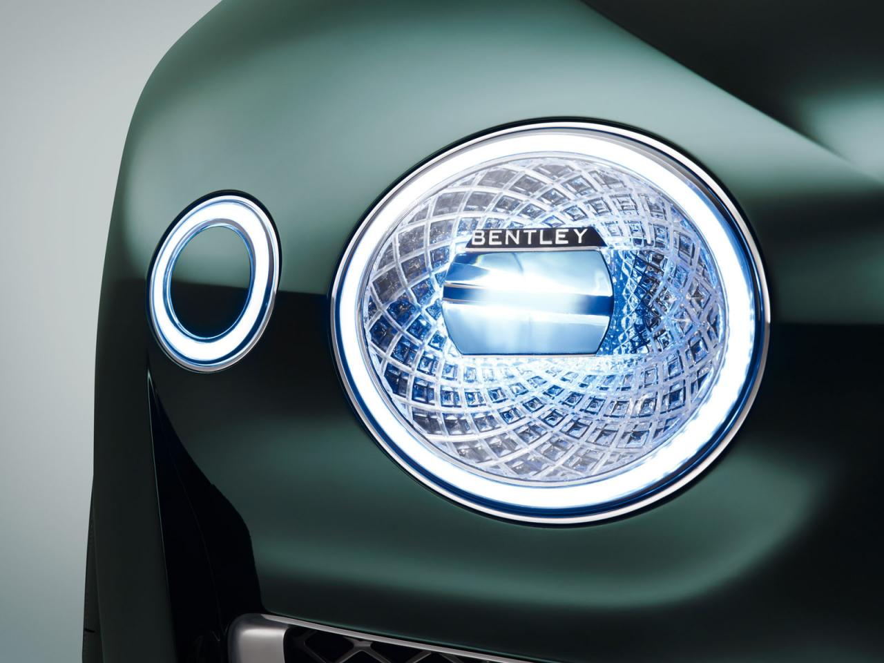 El Bentley EXP 10 Speed llegará a producción con cambios mínimos 3