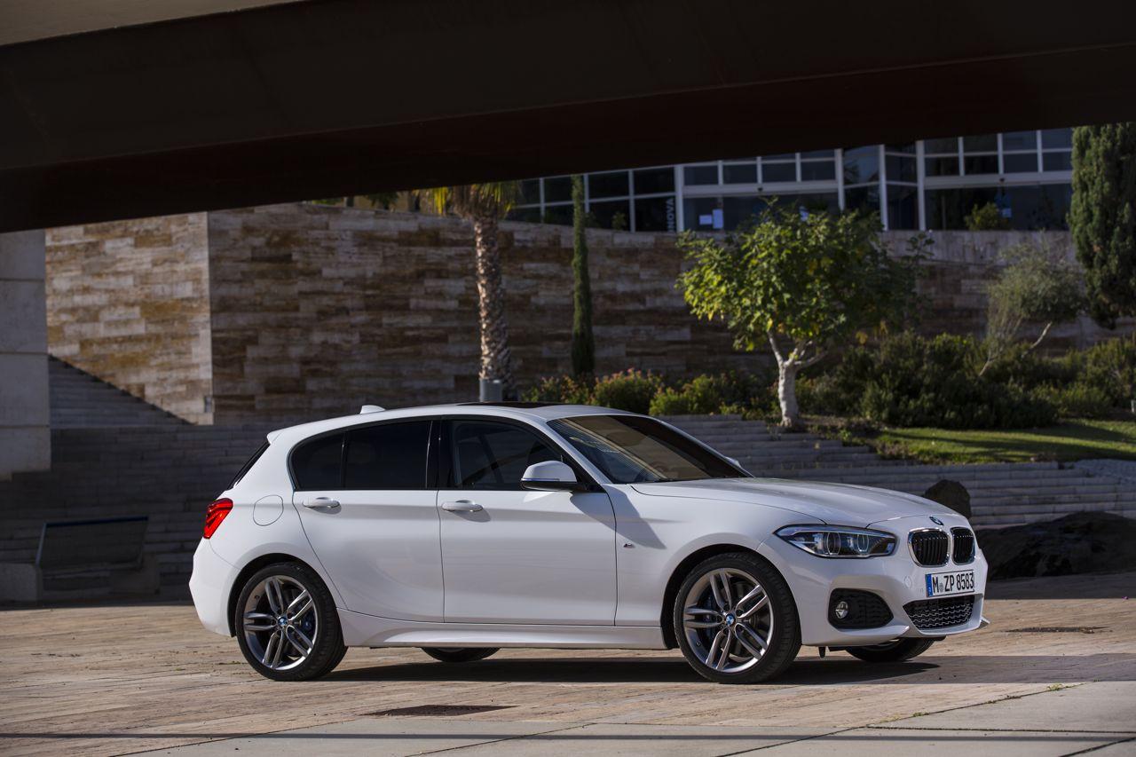 El BMW Serie 1 sedán no llegará a Europa, ¿confirmado el Serie 2 Gran Coupé? 1