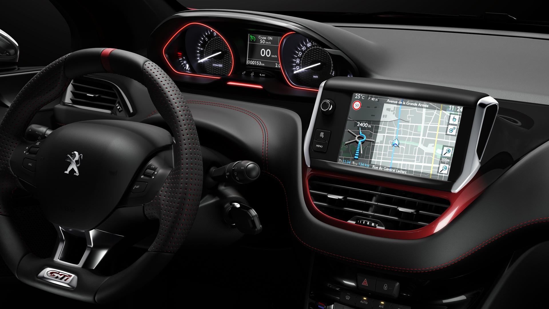 El Peugeot 208 GTI 30th pierde su exclusividad: ya no es una edición limitada 2