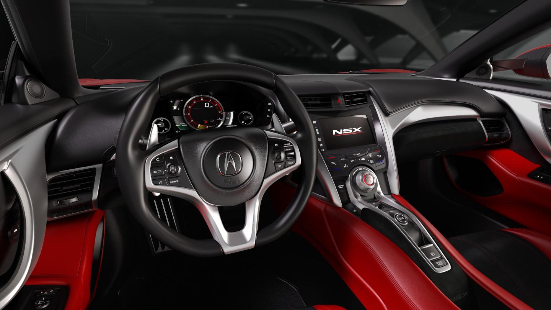 Más detalles técnicos sobre el nuevo Honda NSX: Toda una obra de ingeniería 3
