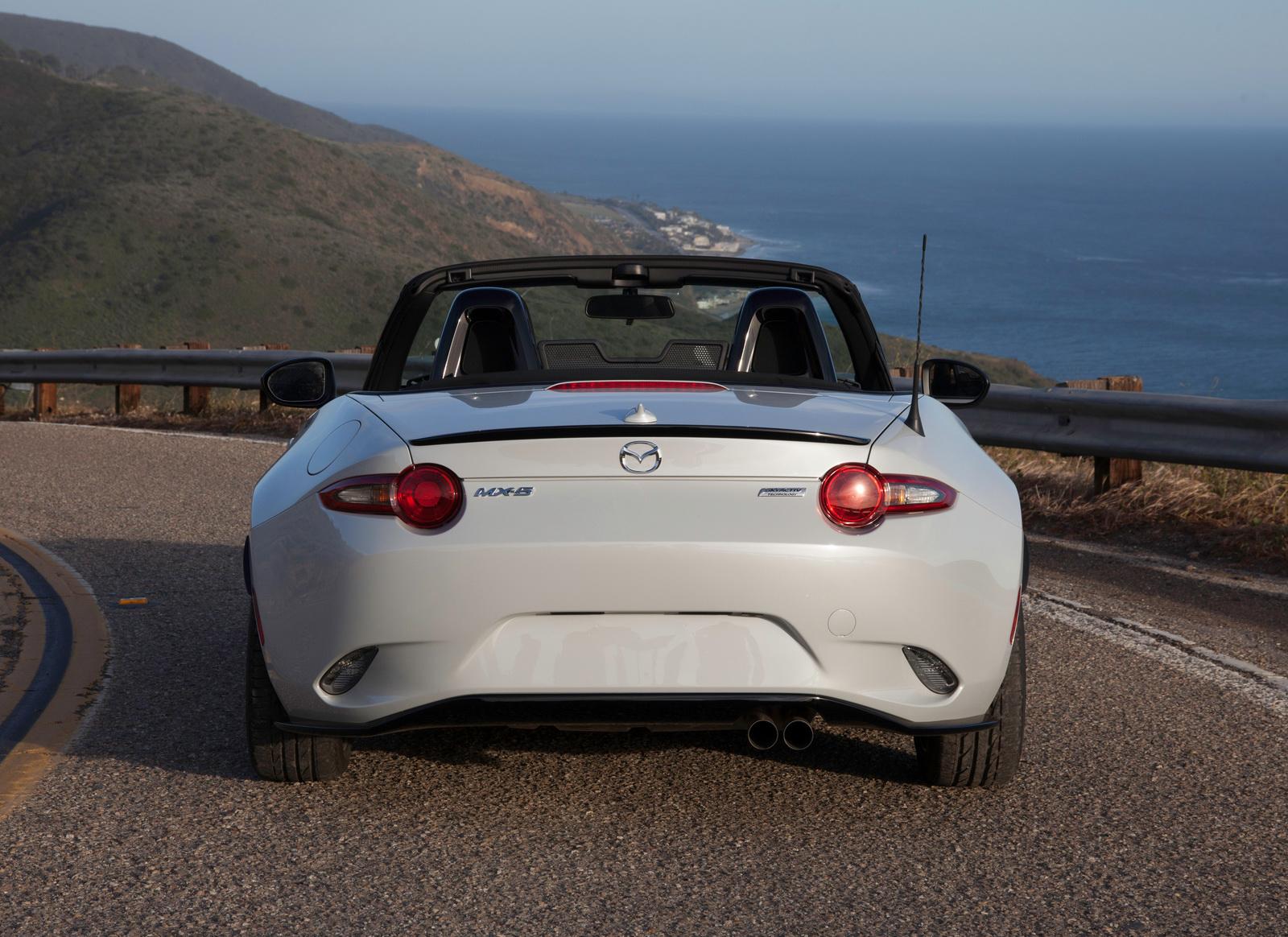 Mazda MX-5 Club: Diferencial autoblocante, suspensión Bilstein... 2