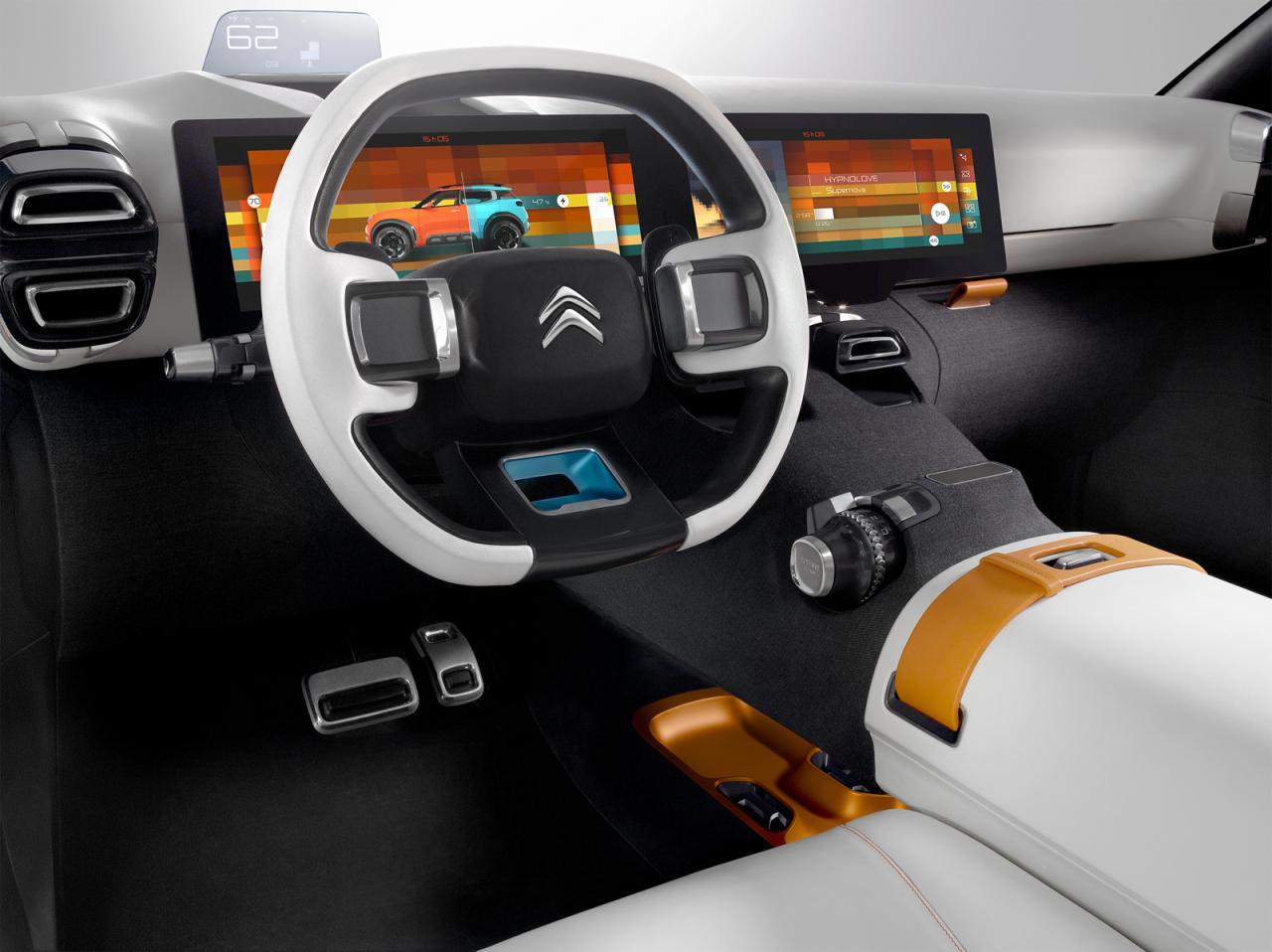 Oficial: Citroën Aircross, llega el gran Cactus 4
