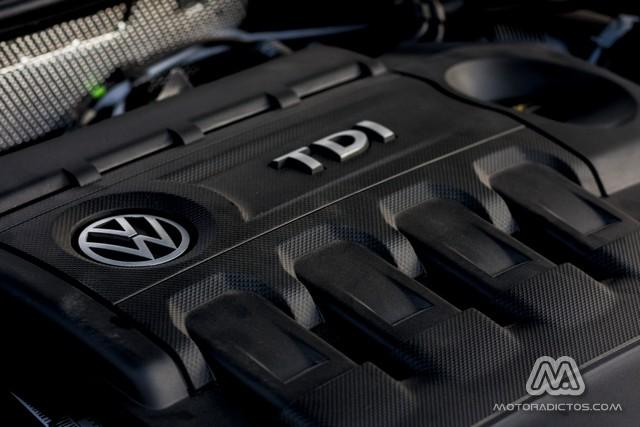 Prueba: Volkswagen Jetta TDI 150 CV DSG Sport (diseño, habitáculo, mecánica) 11
