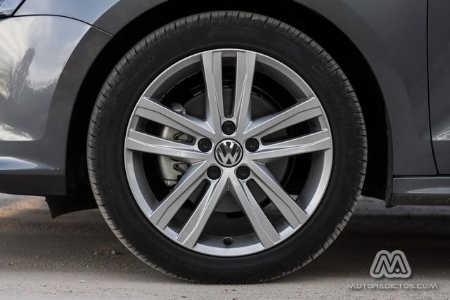 Prueba: Volkswagen Jetta TDI 150 CV Sport (equipamiento, comportamiento, conclusión) 3