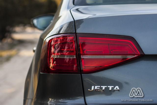 Prueba: Volkswagen Jetta TDI 150 CV Sport (equipamiento, comportamiento, conclusión) 5