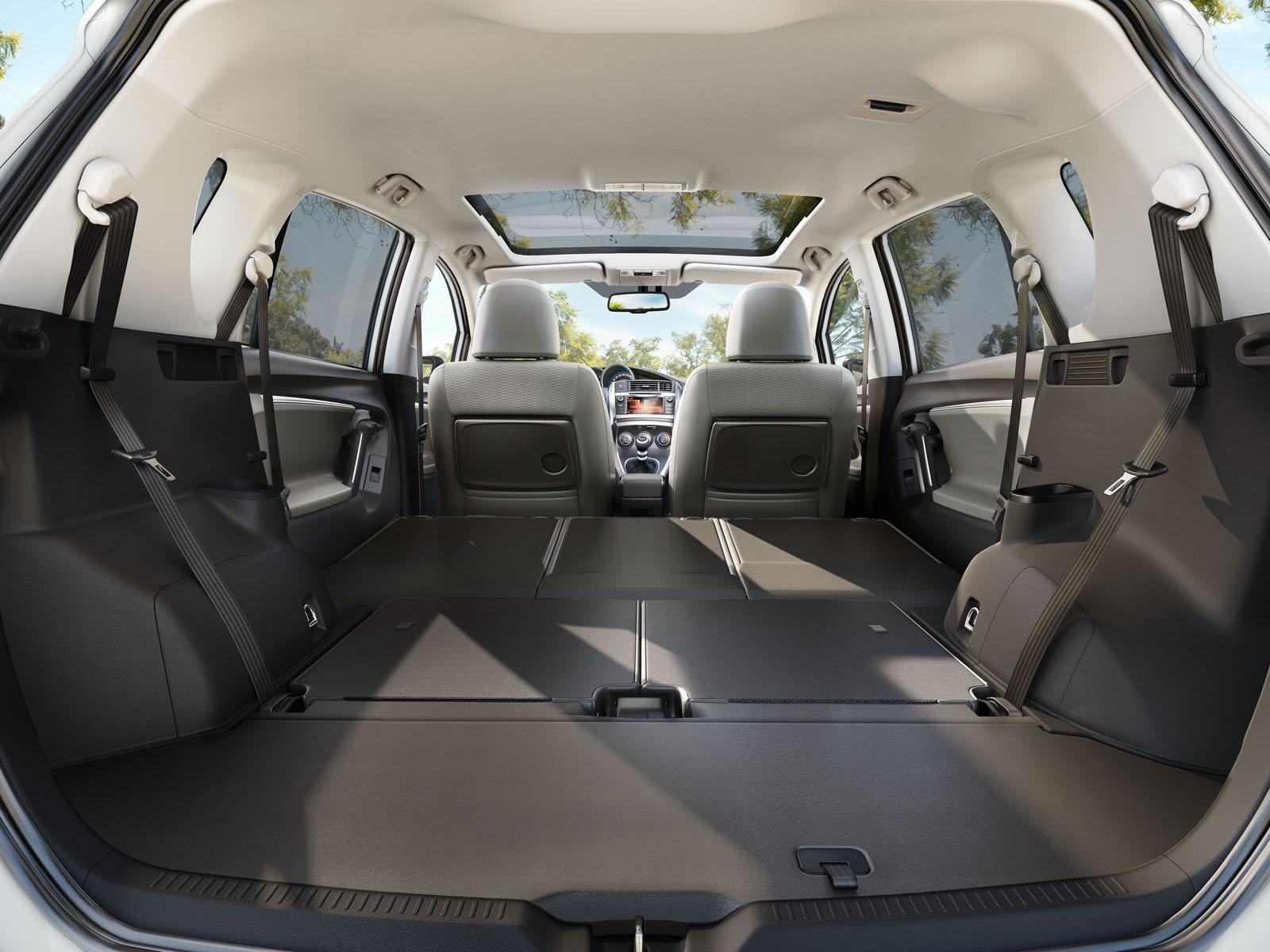 Toyota Verso 2015: Menos contaminante y más equipado 2