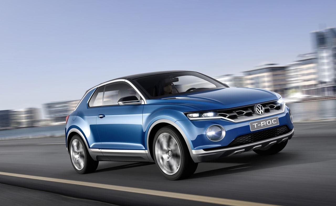 Volkswagen Golf Targa, ¿una posibilidad viable? parece que sí 2