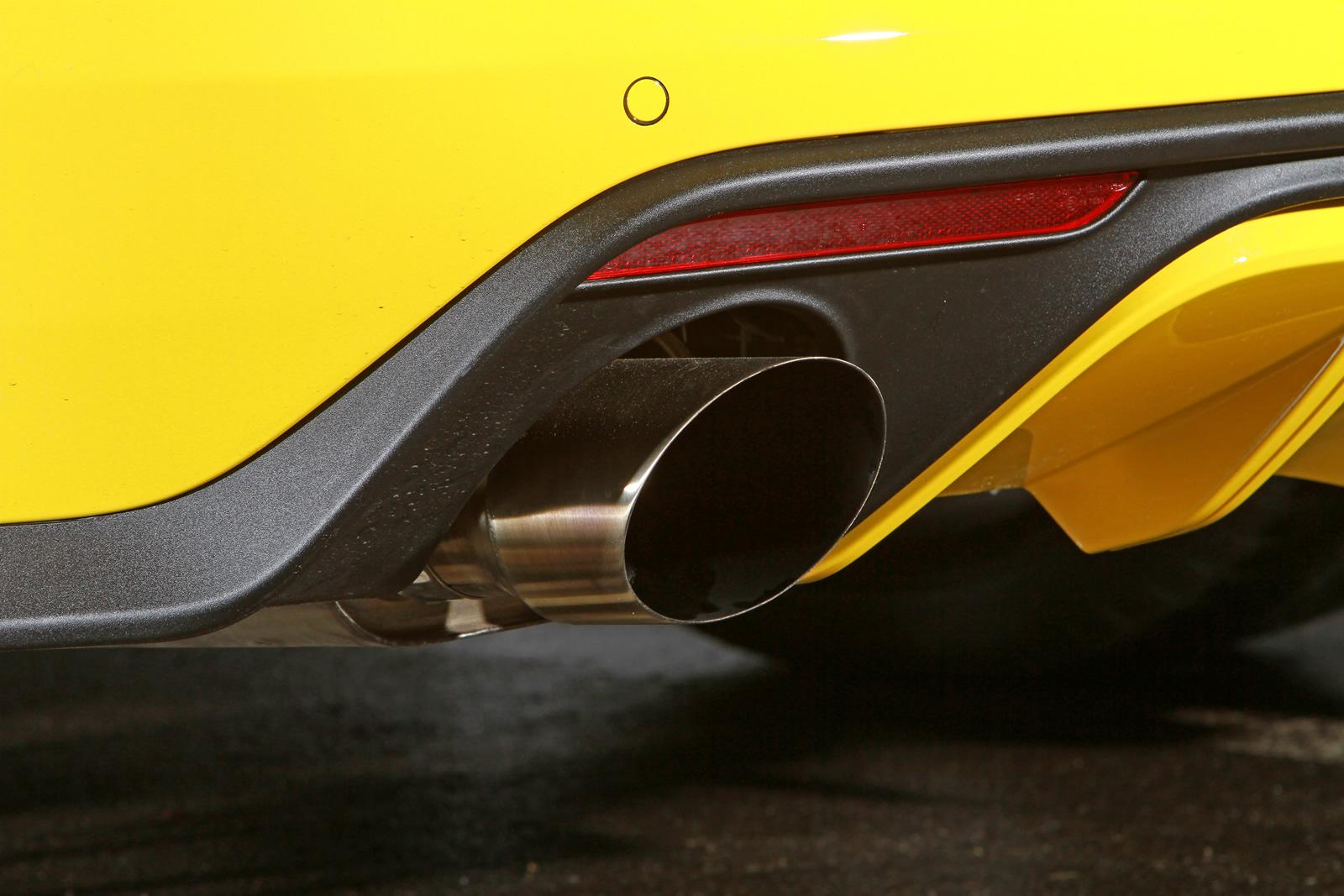 ¡709 CV en tu Ford Mustang GT gracias a GeigerCars! Por 82.900 euros puedes hacerte con el pack 4