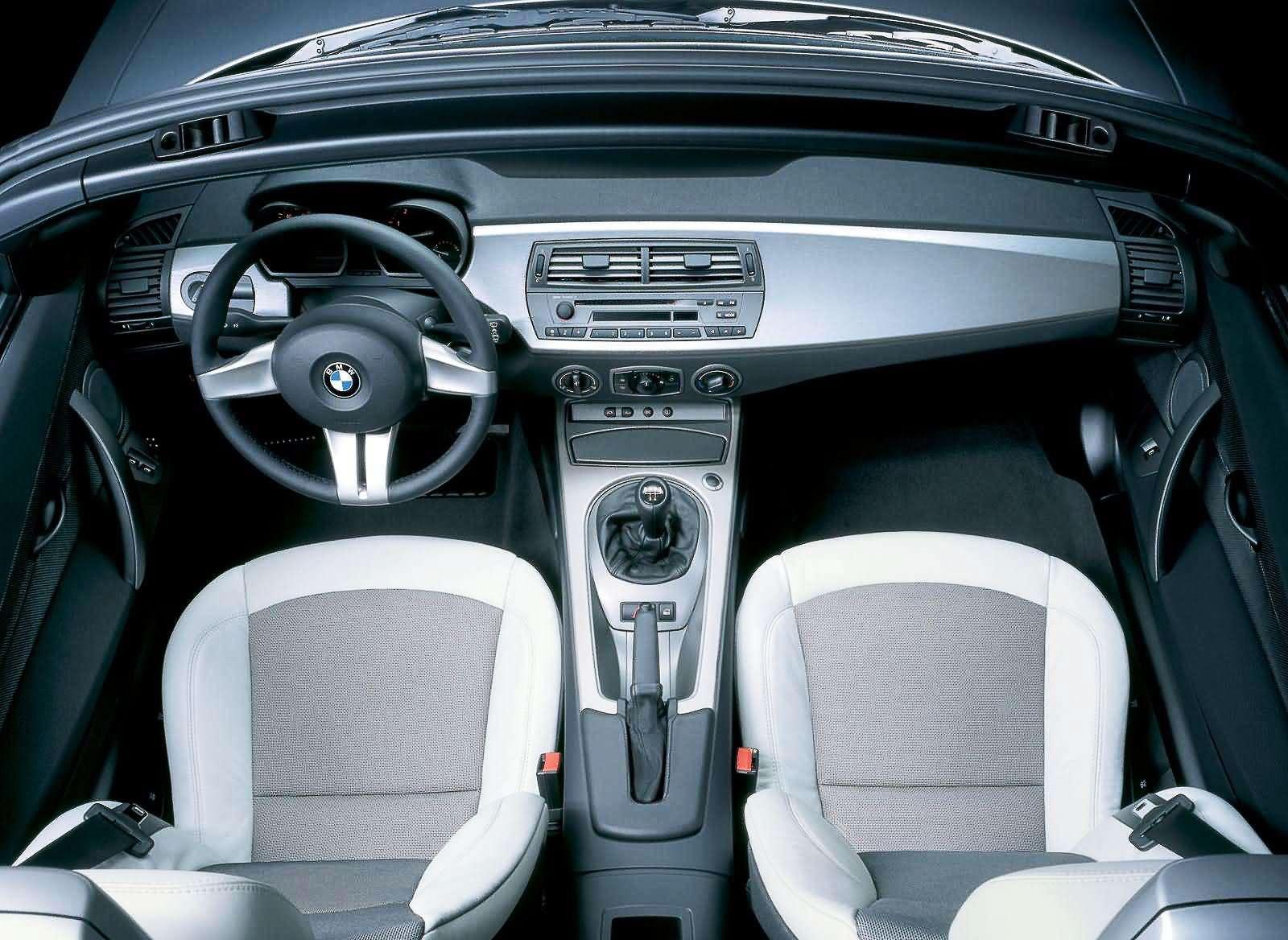 Antojo de roadster: BMW Z4 3.0i (E85) 3