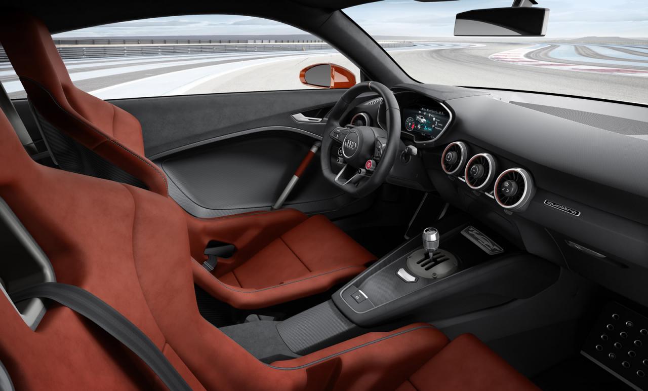 Audi TT clubsport turbo, 600 caballos y tur 3