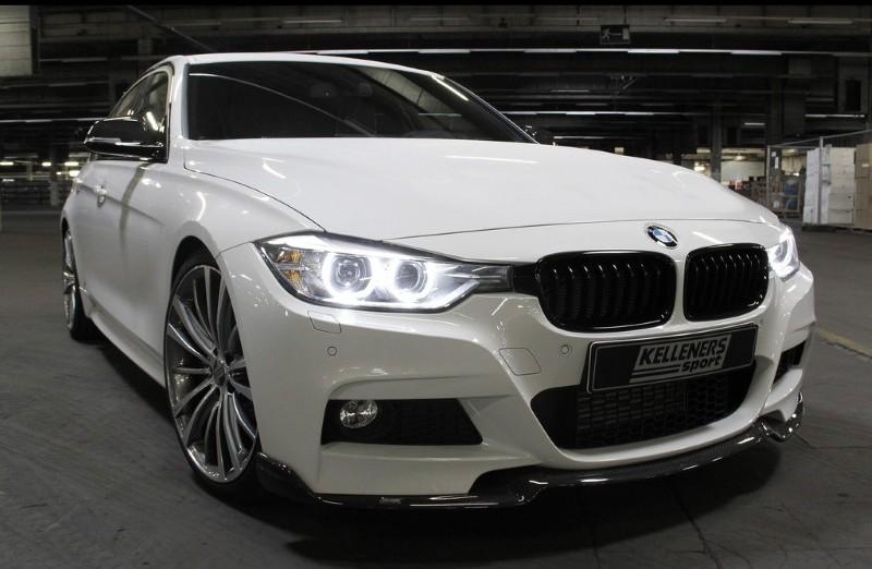 BMW descarta un i8 de alto rendimiento en favor del i5, lo veremos en octubre 1