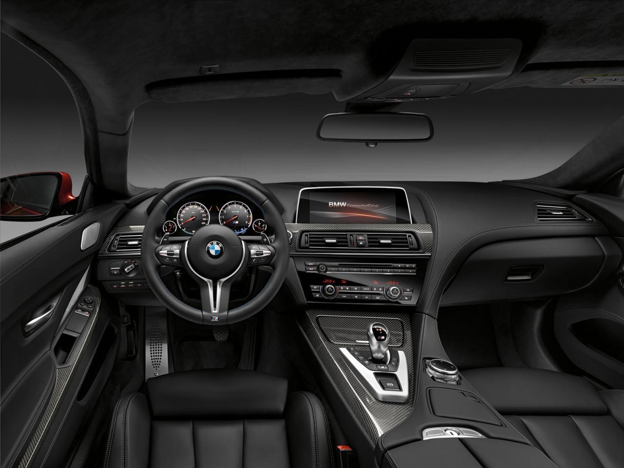 BMW M6 Competition Package: ahora con 600 caballos y 0 a 100 km/h en 3.9 segundos 2