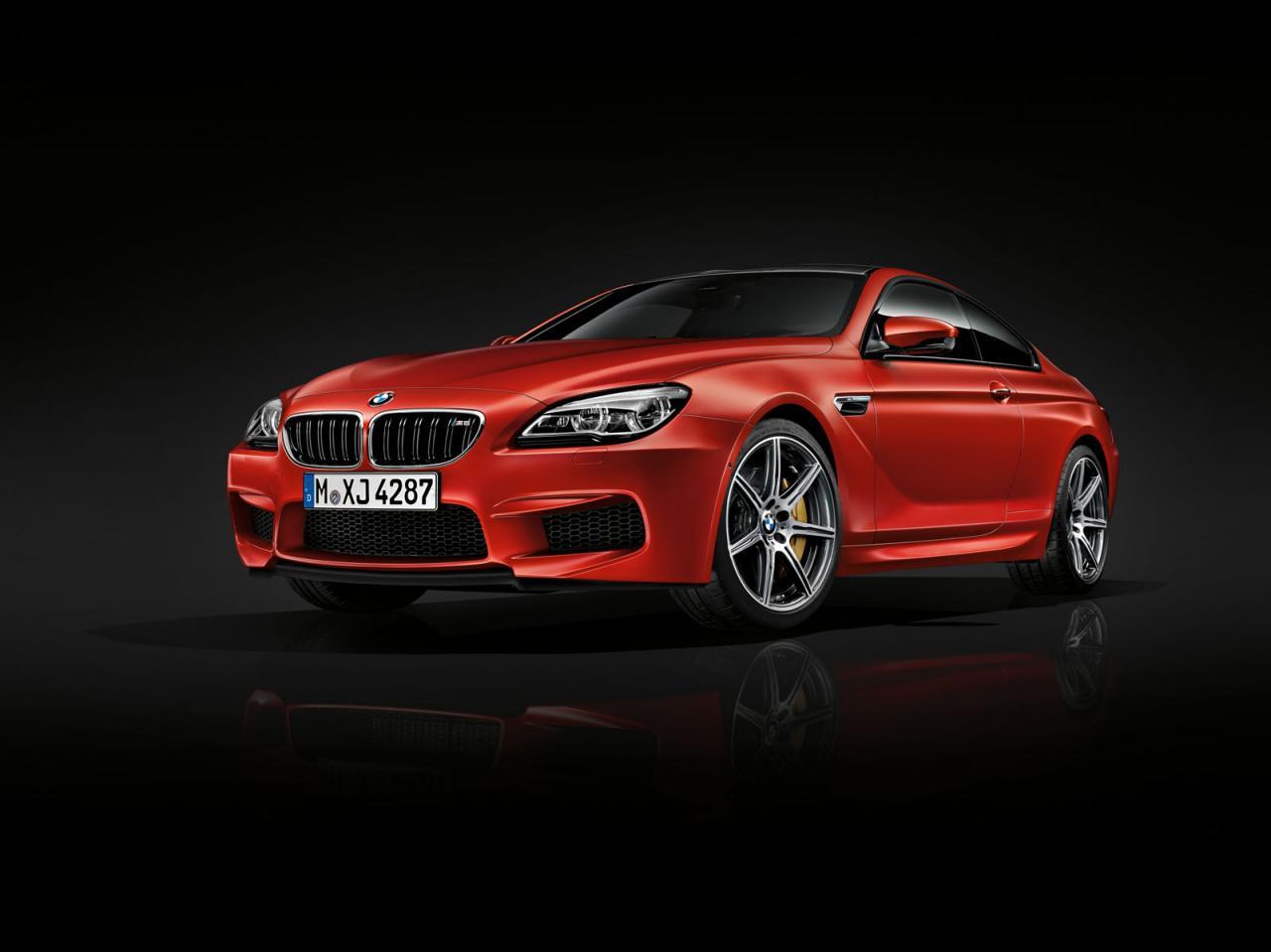 BMW M6 Competition Package: ahora con 600 caballos y 0 a 100 km/h en 3.9 segundos 4