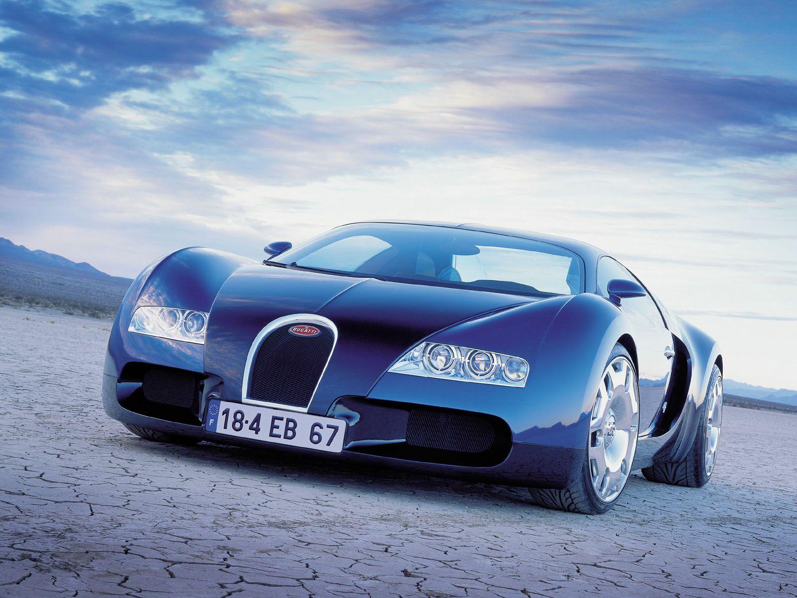 El Bugatti Chiron acelerará de 0 a 100 km/h en 2.0 segundos, ¿estamos preparados? 1