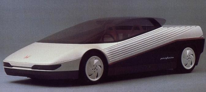 El Honda NSX cumple 25 años: un breve repaso a su historia 3