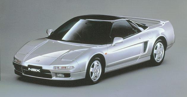 El Honda NSX cumple 25 años: un breve repaso a su historia 4