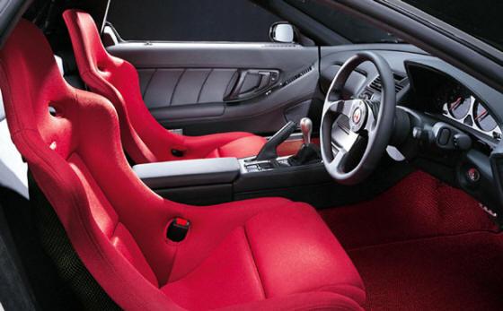 El Honda NSX cumple 25 años: un breve repaso a su historia 8