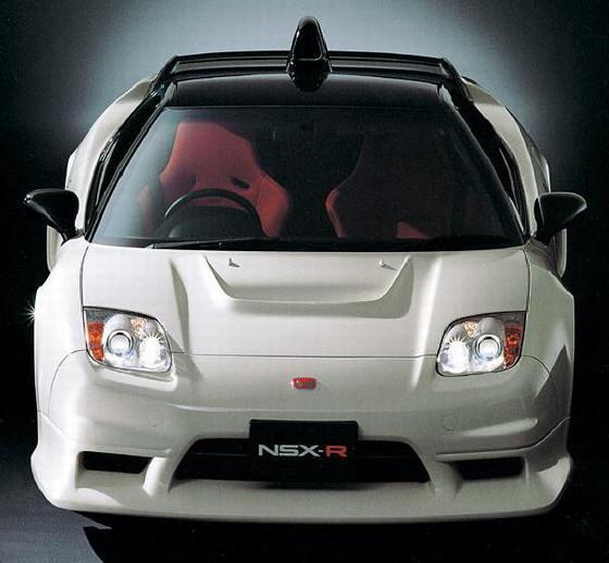El Honda NSX cumple 25 años: un breve repaso a su historia 9