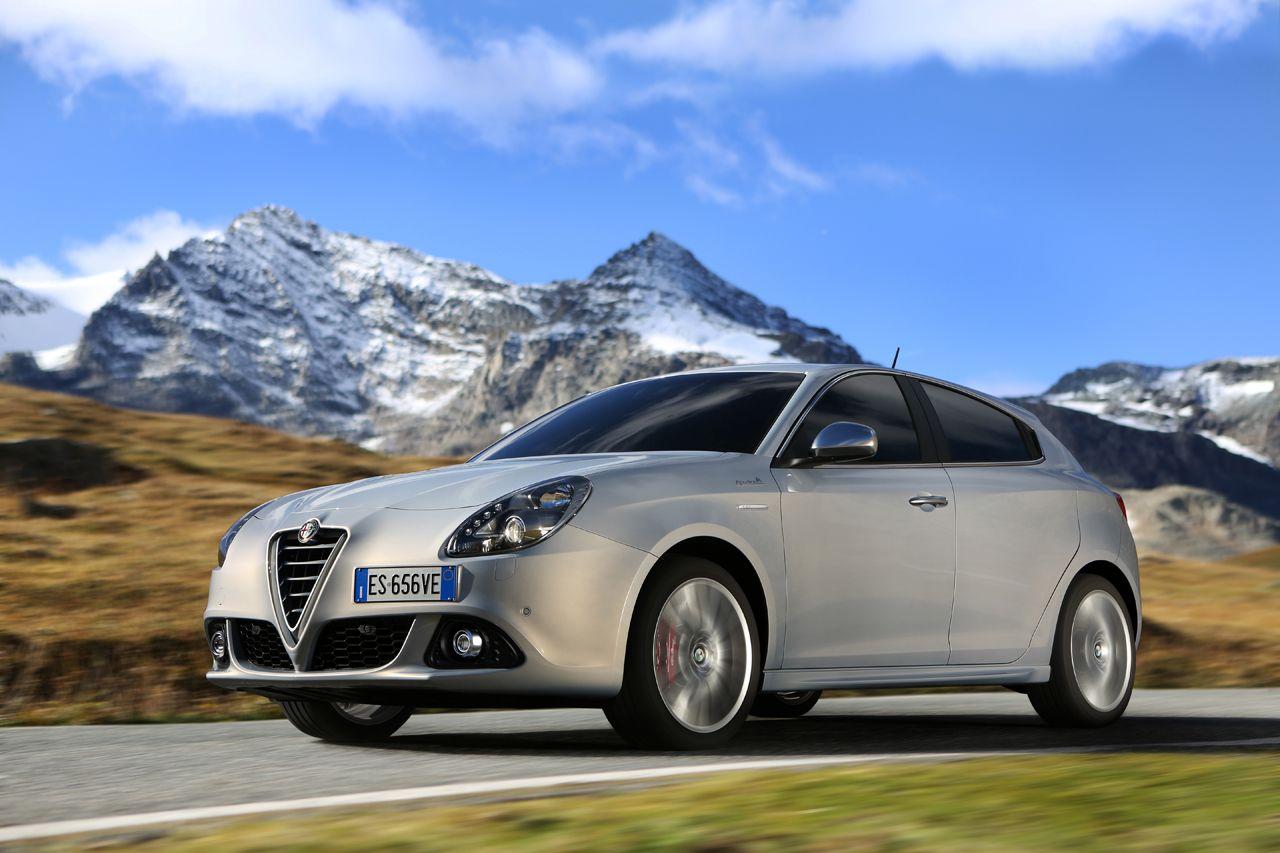 El SUV de Alfa Romeo ya está de pruebas, lo veremos en España a finales de 2016 1