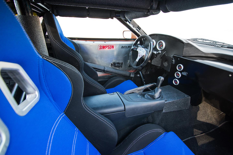 El Toyota Supra MK4 de Fast & Furious 1 se subasta finalmente por 166.000 euros 3