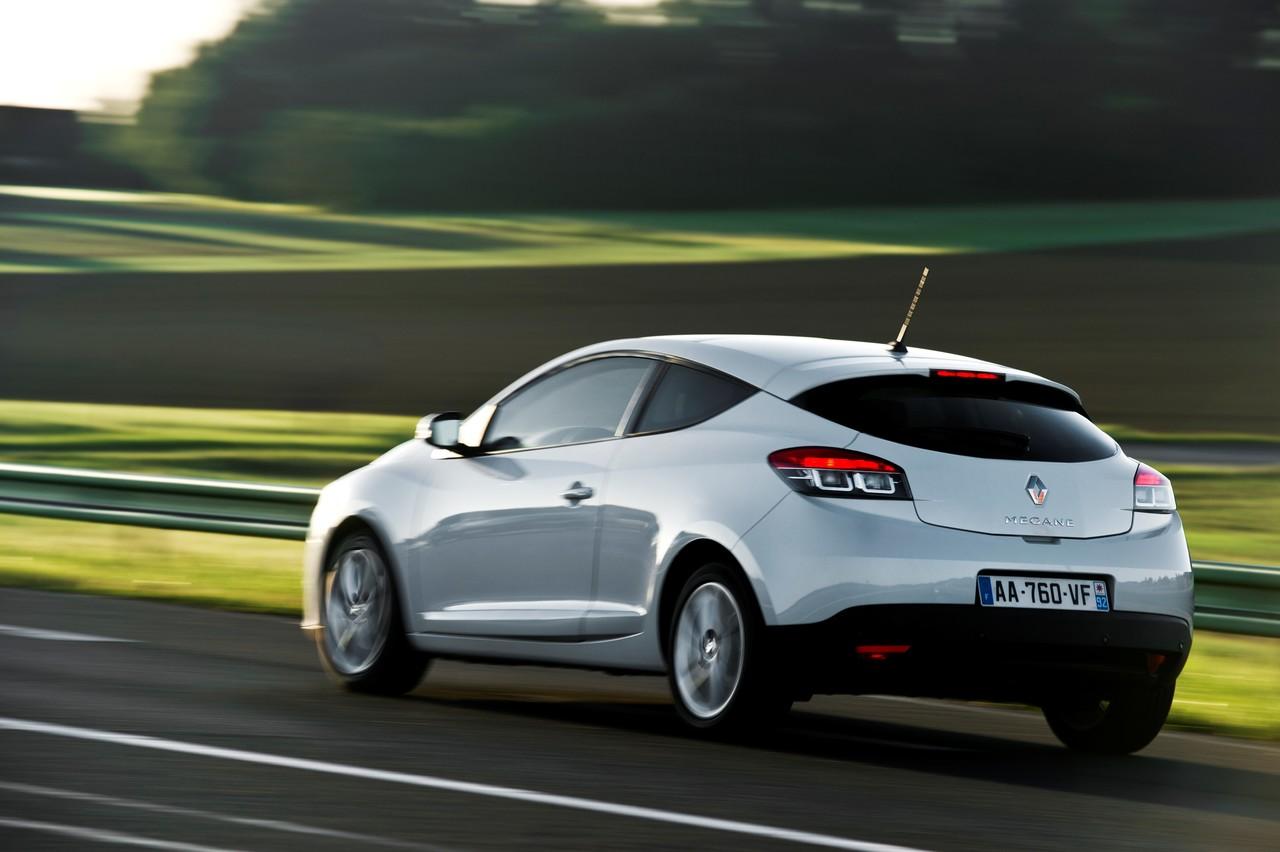 Oficial: el nuevo Renault Mégane se presentará en Fráncfort y lo veremos en España las próximas navidades 2