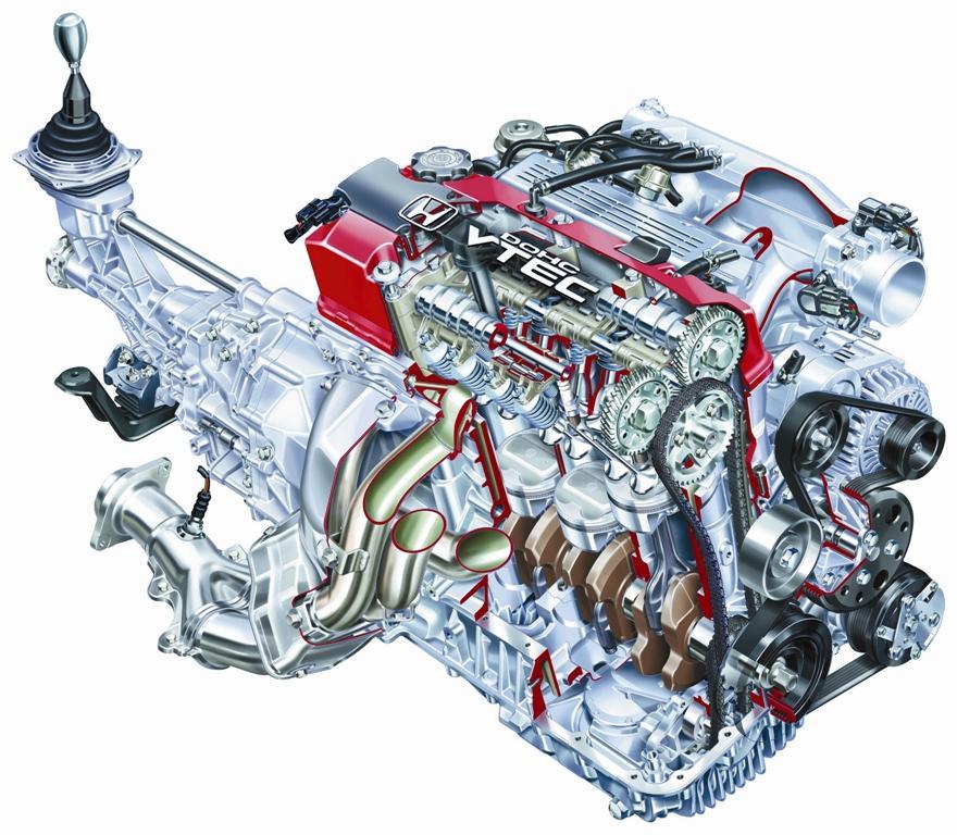 Antojo de roadster: Honda S2000 6