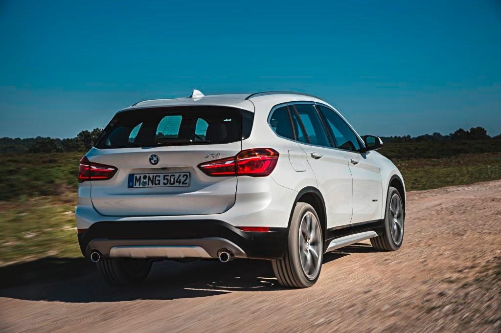 BMW presenta la nueva generación del X1: el SUV más accesible de la firma bávara 1