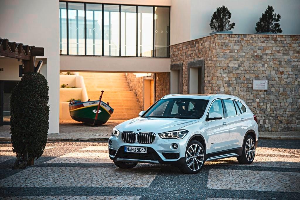BMW presenta la nueva generación del X1: el SUV más accesible de la firma bávara 2