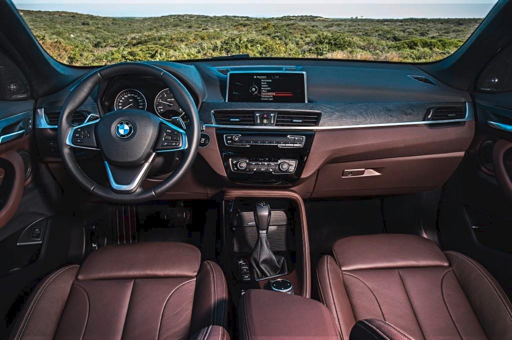 BMW presenta la nueva generación del X1: el SUV más accesible de la firma bávara 3