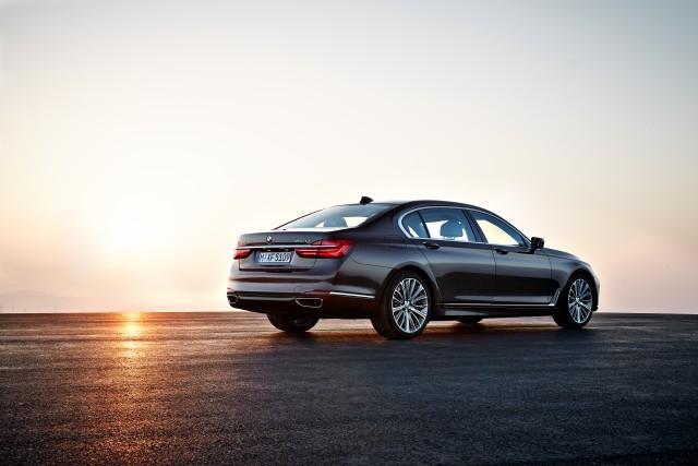 BMW Serie 7 2015: Abrazando al lujo por sexta vez 2