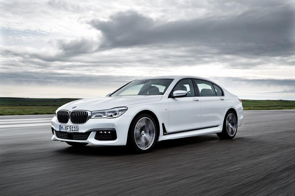 BMW Serie 7 Pack M, la esperada antesala del M7 ya está aquí 3