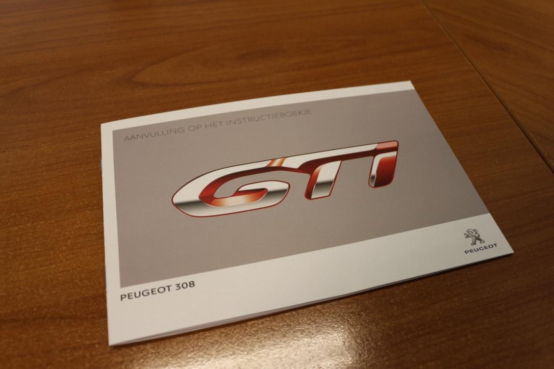 El nuevo Peugeot 308 GTi llegará con potencias de 250 y 270 CV: ¿está justificada esa escasa diferencia? 2