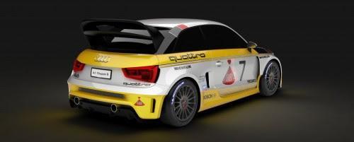 MTM Audi A1 Nardo Edition: Con inspiración directa en el Grupo B 2