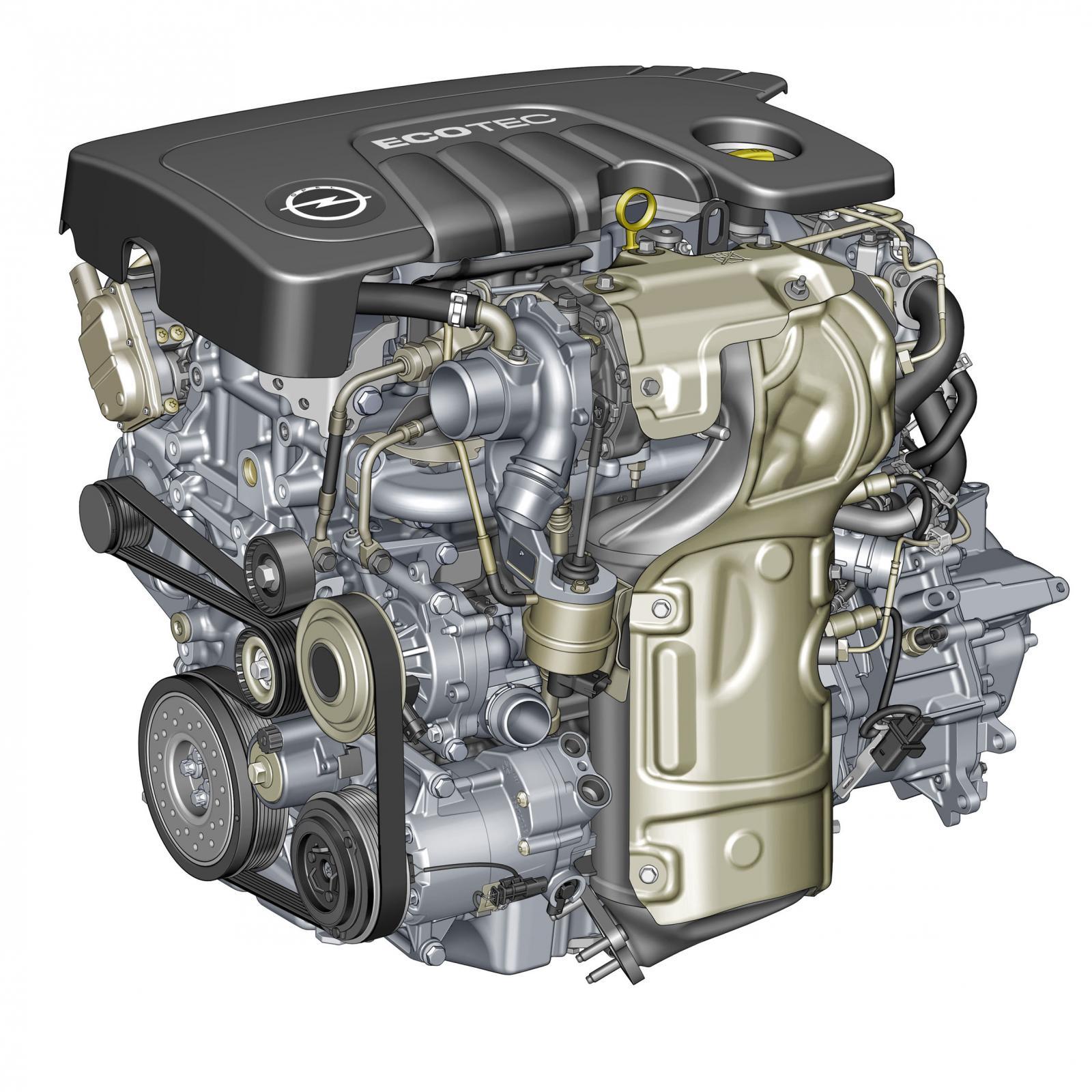 Opel añade un nuevo 1.6 CDTI de 110 CV al Mokka 2