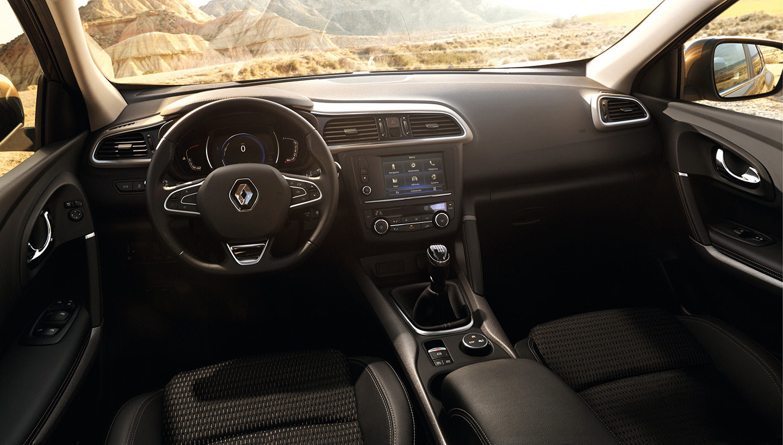 Renault Kadjar 2015: La nueva apuesta francesa por los crossovers desde 19.850 euros 1