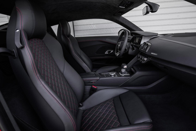 Audi R8 2015: Marchando otra galería de fotos para tu uso y disfrute 2