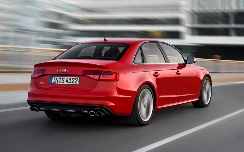 El próximo Audi S4 alcanzará los 354 caballos de potencia, podría debutar este septiembre 1
